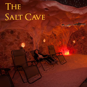 thesaltcave