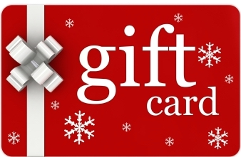 Gift Card Winter t